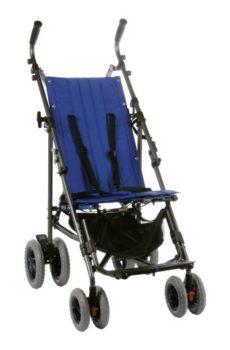 Прогулочная коляска детская Ottobock Эко-Багги